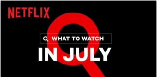 New on Netflix July 2020 wa